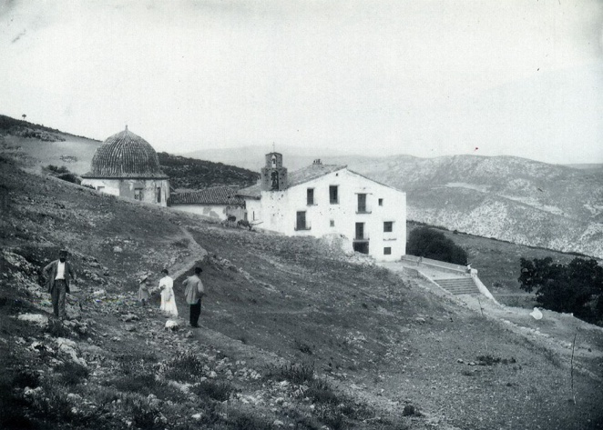 Altura_1910Cueva Santa Sarthou Carreres