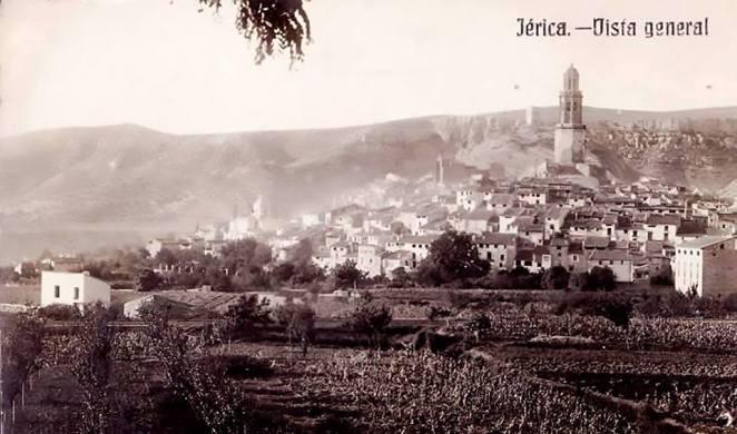 Jérica 1925